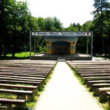 Amfiteatr w Zgorzelcu