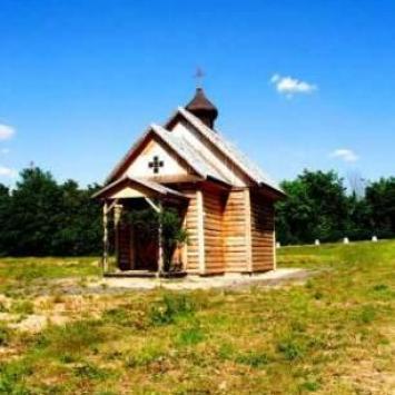 Cerkiew Zaśnięcia Bogurodzicy w Zgorzelcu