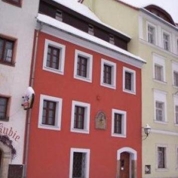 Dom Jakuba Bohme w Zgorzelcu