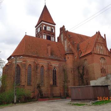 Fara w Nowem