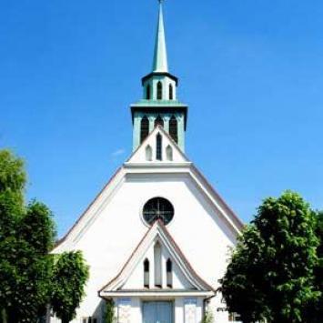 Kościół Św. Bonifacego w Zgorzelcu