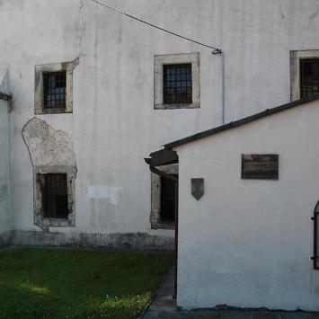 Stara Synagoga w Pińczowie