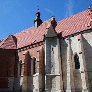 Kościół Św. Mikołaja w Starym Korczynie