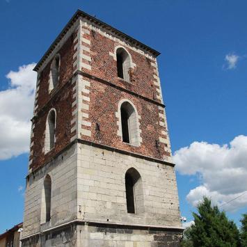 Dzwonnica w Wiślicy