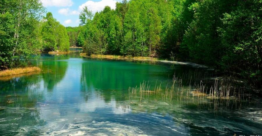 Łęknica - Geopark - zdjęcie