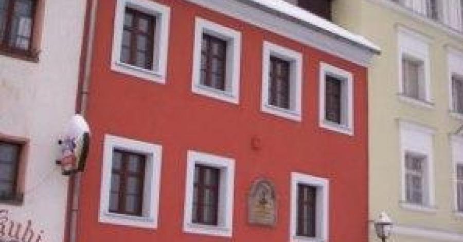 Dom Jakuba Bohme w Zgorzelcu - zdjęcie