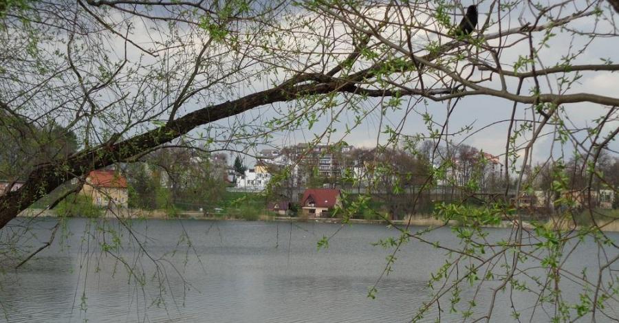 Jezioro Sztumskie w Sztumie - zdjęcie