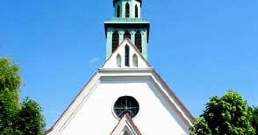 Kościół Św. Bonifacego w Zgorzelcu - zdjęcie
