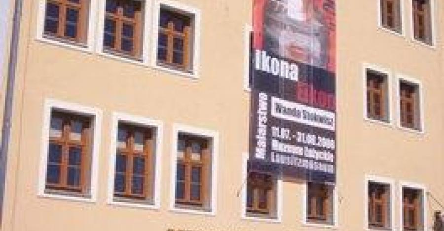 Muzeum Łużyckie w Zgorzelcu - zdjęcie