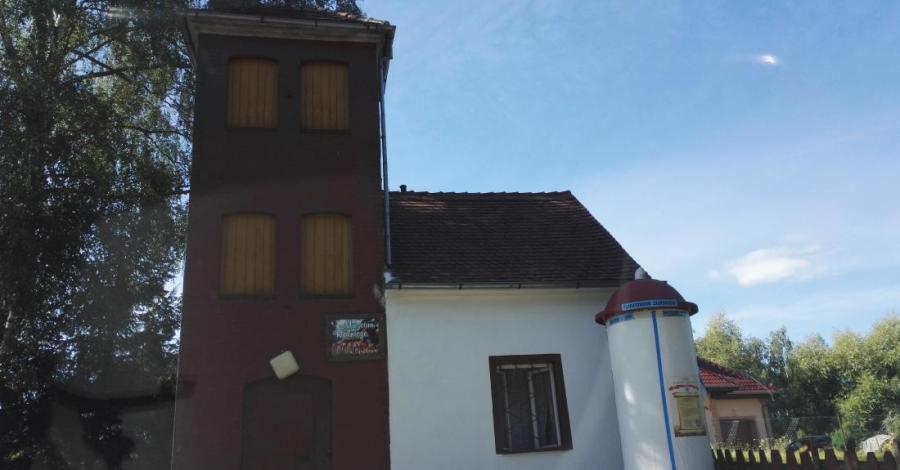 Muzeum Rolnicze w Spytkowie - zdjęcie