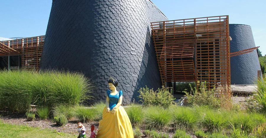 Europejskie Centrum Bajki w Pacanowie - zdjęcie