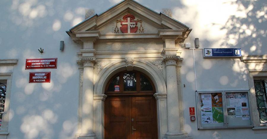 Muzeum Regionalne w Pińczowie - zdjęcie