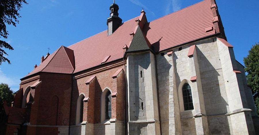Stary Korczyn kościół, Anna Piernikarczyk