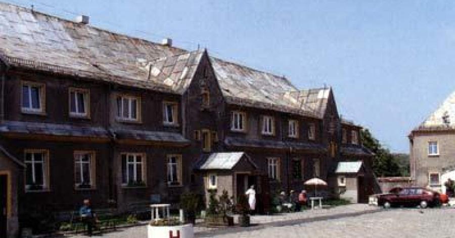 Dawny Kruczy Folwark w Zgorzelcu - zdjęcie