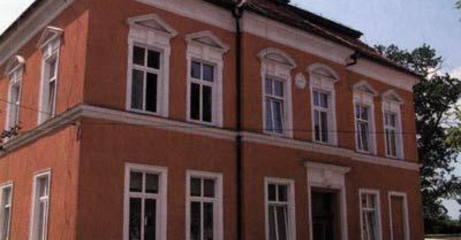 Folwark w Zgorzelcu - zdjęcie