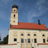 Kościół w Tworkowie