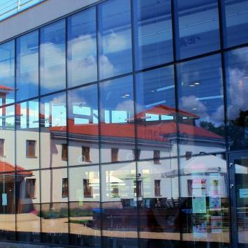 Centrum Leonardo Da Vinci w Chęcinach - zdjęcie