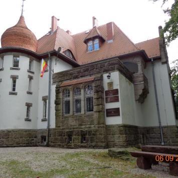 Dom Gerharda Hauptmanna