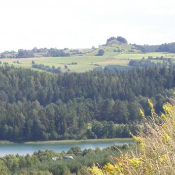 Góra Cisowa - zdjęcie