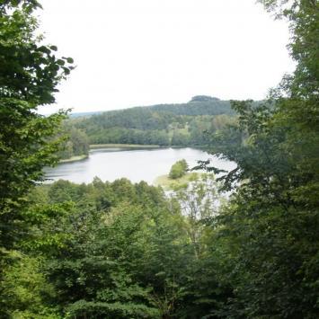 Jezioro Szurpiły