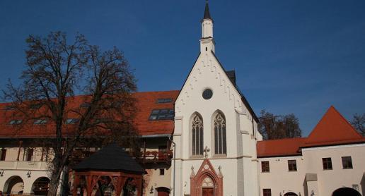 Zamek w Raciborzu - śląska perełka! - zdjęcie