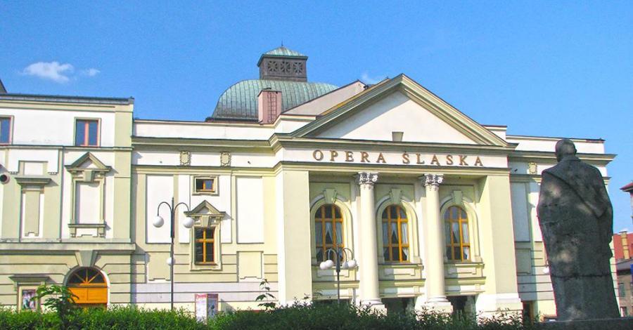 Bytom Opera Śląska, Anna Piernikarczyk