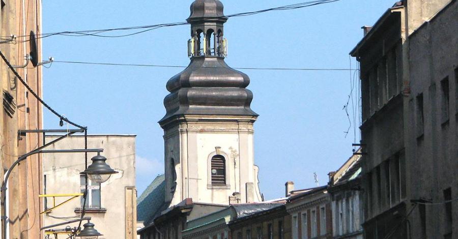 Kościół Św. Wojciecha w Bytomiu - zdjęcie