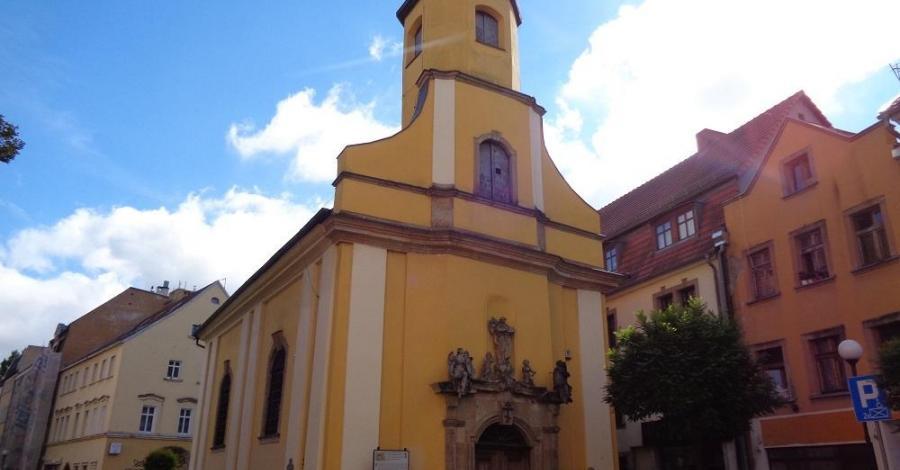 Cerkiew Apostołów Piotra i Pawła w Jeleniej Górze - zdjęcie