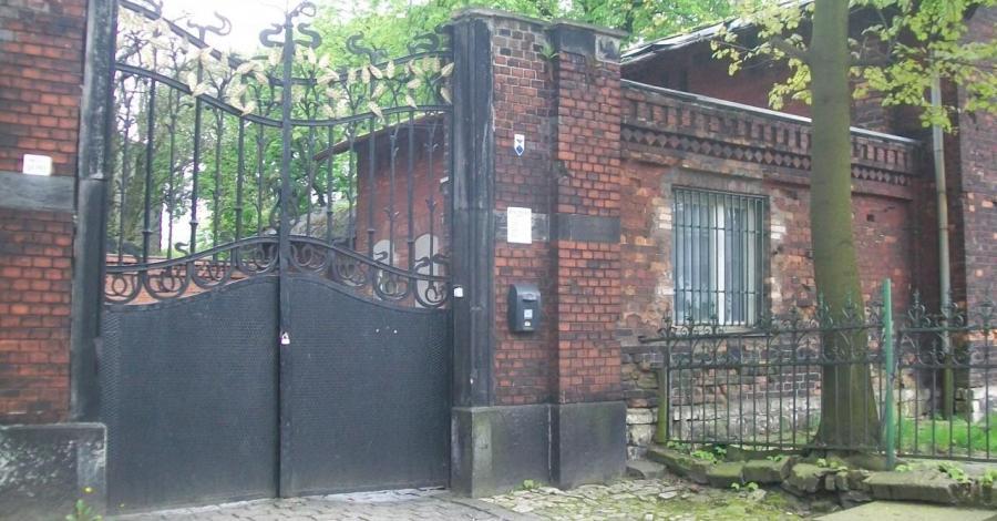 Cmentarz żydowski w Bytomiu - zdjęcie