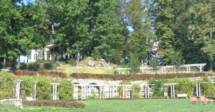Ścieżka kulturowa w Bukowcu - zdjęcie