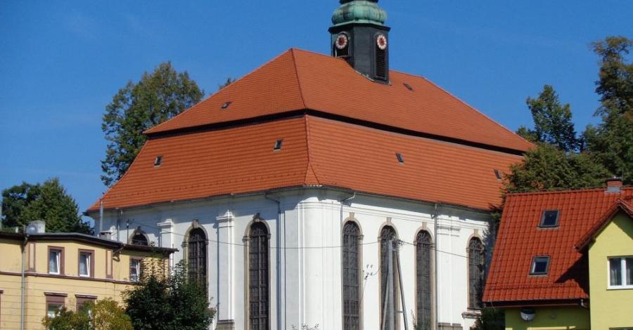 Kościół NMP Nieustającej Pomocy w Siedlęcinie - zdjęcie