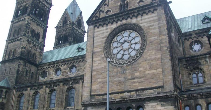 Kościół Św. Jacka w Bytomiu - zdjęcie