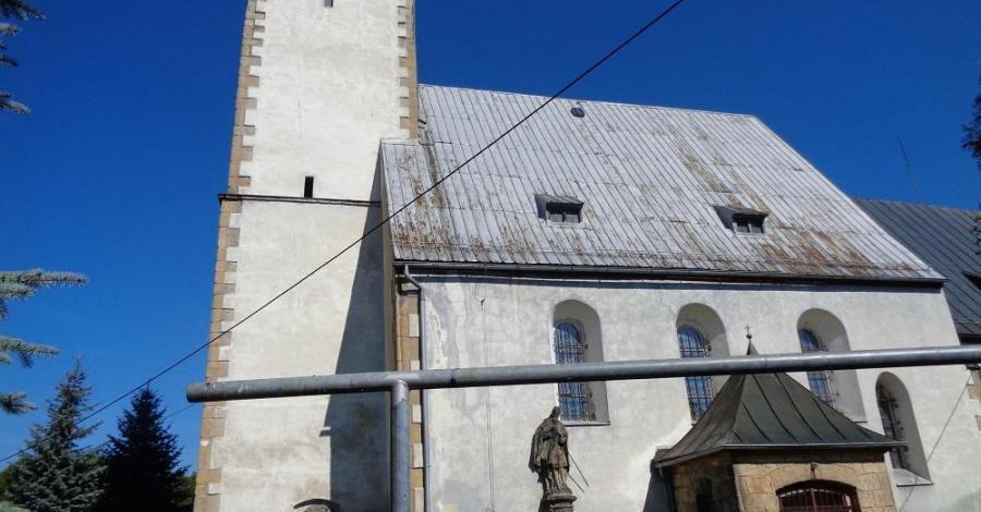 Kościół Św. Mikołaja w Siedlęcinie