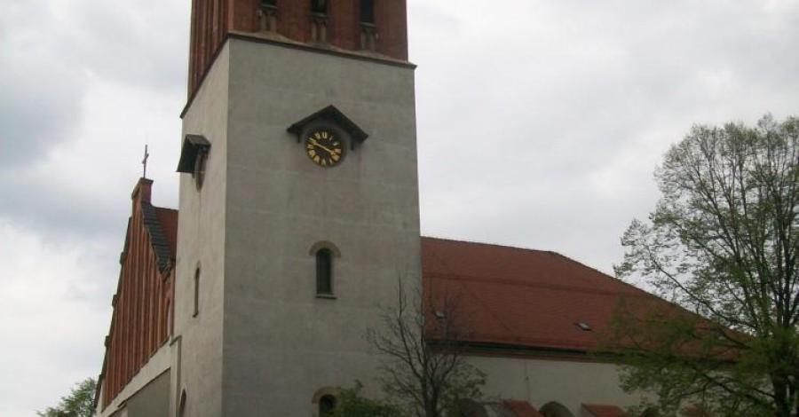Kościół Wniebowzięcia NMP w Bytomiu - zdjęcie