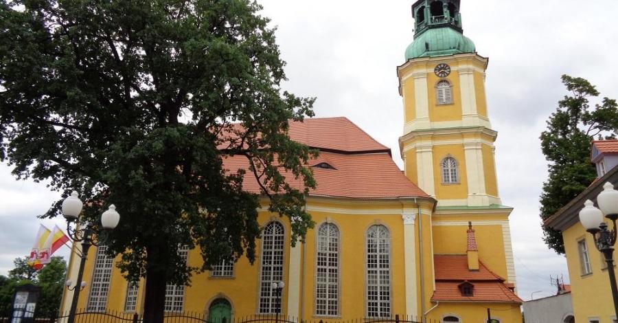 Kościół Zbawiciela w Cieplicach - zdjęcie