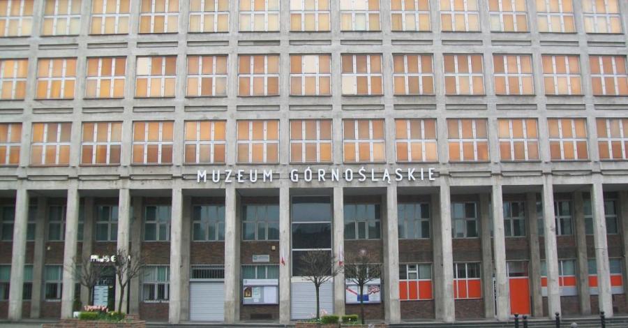 Muzeum Górnośląskie w Bytomiu - zdjęcie