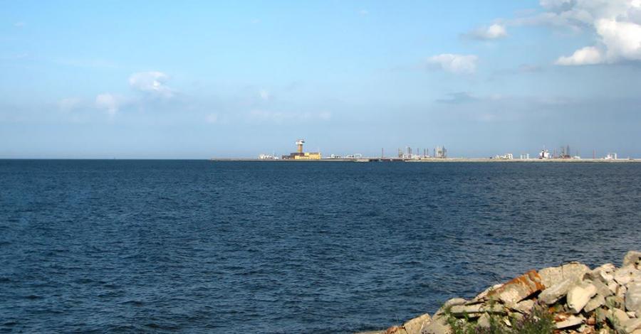 Zatoka Gdańska - zdjęcie