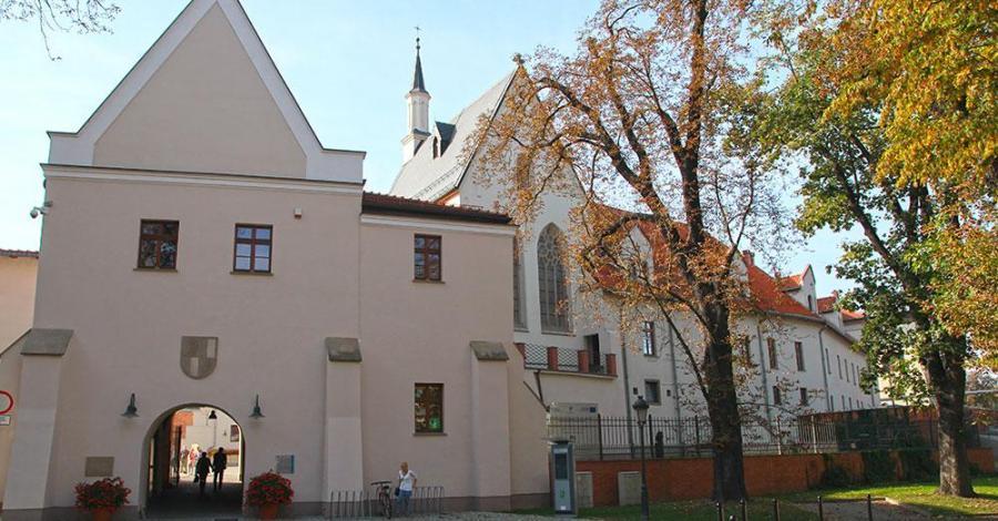 Zamek w Raciborzu, Anna Piernikarczyk