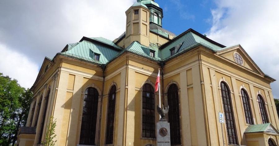Sanktuarium Krzyża Świętego w Jeleniej Górze, Danusia
