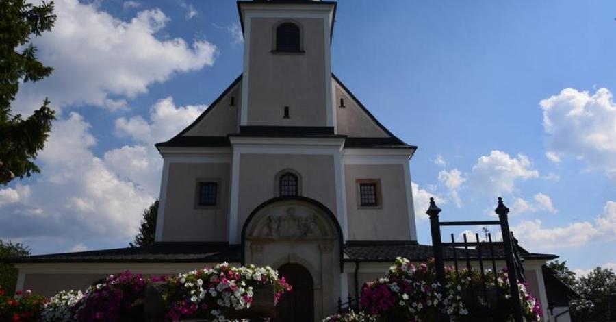 Sanktuarium na Iglicznej - zdjęcie