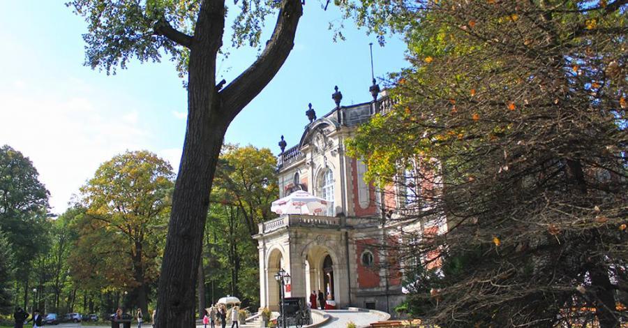 Pałac w Świerklańcu, Anna Piernikarczyk