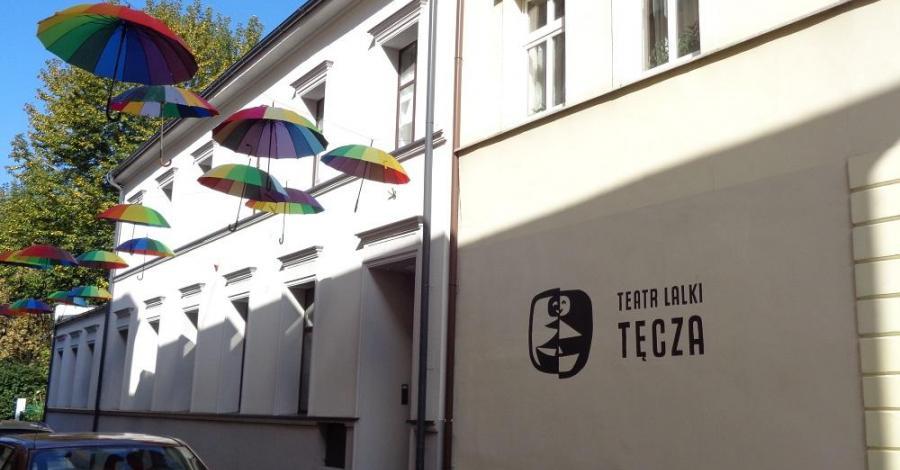 Teatr Lalki Tęcza w Słupsku - zdjęcie