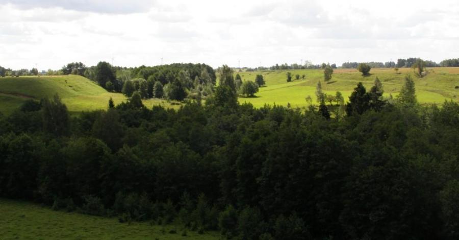Wisząca dolina Gaciska - zdjęcie