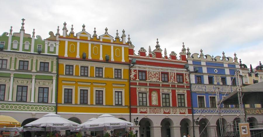 Muzeum w Zamościu - zdjęcie