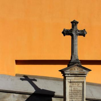 Cmentarz w Miechowie