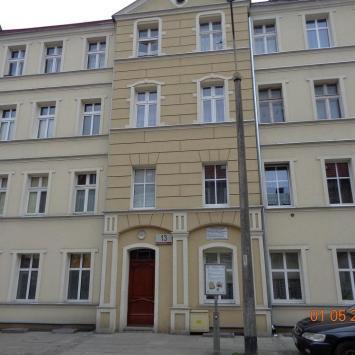 Dom Guntera Grassa w Gdańsku