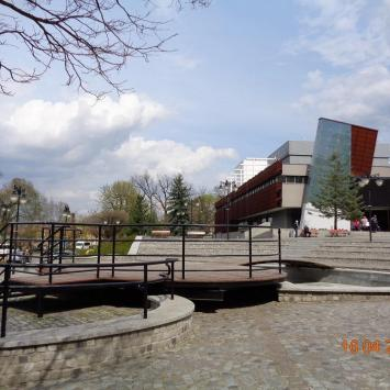 Kinoteatr w Kwidzynie
