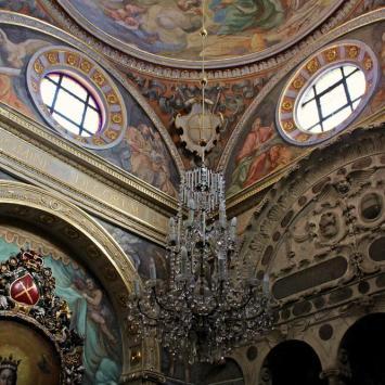 Kościół Dziesięciu Tysięcy Męczenników w Niepołomicach