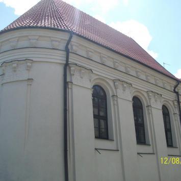 Kościół Św. Wojciecha w Lublinie