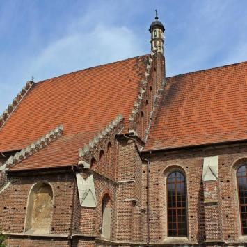 Kościół w Krzcięcicach